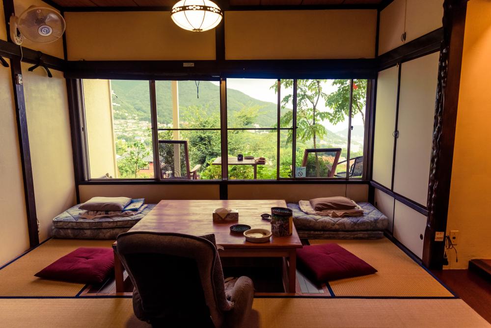 Il benessere entra in casa 5 consigli per arredarla in for Casa giapponese